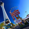 Las Vegas – die aufregendste Stadt der Welt