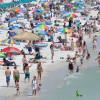 Der Spring Break auf Panama City Beach