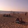Der Strand von Melbourne – ein besonderes Highlight