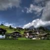 Tiroler Alpen – vom Durchreiseland zum Urlaubsparadies