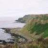 Nordirland – grüne, romantische Berge