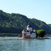 Mittelrhein – der Deutschen liebster Strom